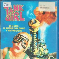 Cine: TANK GIRL. Lote 194305680