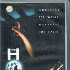 Cine: THE HOLE. Lote 194305785