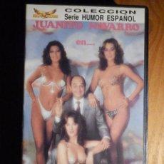 Cine: LA CHISPA DE LA VIDA - SERIE HUMOR ESPAÑOL - JUANITO NAVARRO - GRUPO CONDOR. Lote 194351083