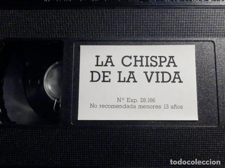 Cine: La chispa de la Vida - Serie humor español - Juanito Navarro - Grupo condor - Foto 2 - 194351083