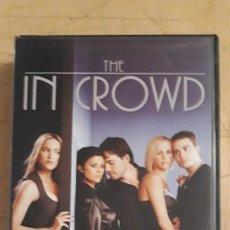 Cine: .1 VIDEO VHS DE - ** .THE IN CROWD . MARY LAMBERT ** 2000 VGV WARNER . SIN REVISAR . Lote 194490920