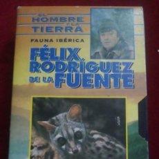 Cine: EL HOMBRE Y LA TIERRA 1. Lote 194596652