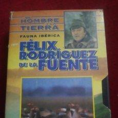 Cine: EL HOMBRE Y LA TIERRA 3. Lote 194596780