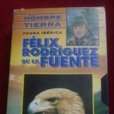 Cine: EL HOMBRE Y LA TIERRA 4. Lote 194597388