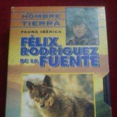 Cine: EL HOMBRE Y LA TIERRA 5. Lote 194597448