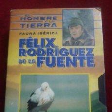 Cine: EL HOMBRE Y LA TIERRA 6. Lote 194597866