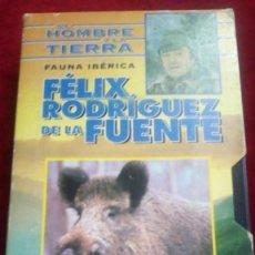 Cine: EL HOMBRE Y LA TIERRA 7. Lote 194597906