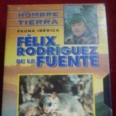 Cine: EL HOMBRE Y LA TIERRA 8. Lote 194597921