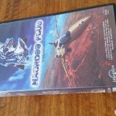 Cine: CINTA VHS MACROSS PLUS VOLUMEN 1. Lote 194599976