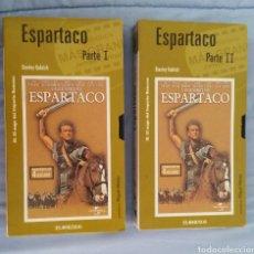 Cine: PELICULA VHS ESPARTACO. Lote 194603968