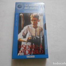 Cine: LA SEMILLA DERL DIABLO-. Lote 194625661