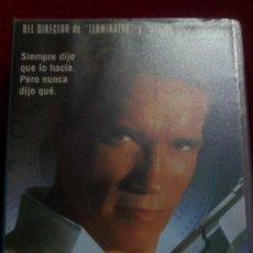 Cine: MENTIRAS ARRIESGADAS. Lote 194702093
