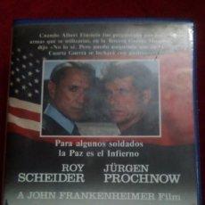 Cine: LA CUARTA GUERRA. Lote 194702365