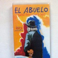 Cinéma: EL ABUELO. Lote 194777301