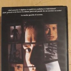Cine: 1 VIDEO VHS DE ** LA SOMBRA DE LA NOCHE . NICK NOLTE ** 1998 LAUREN SIN REVISAR . Lote 194786813