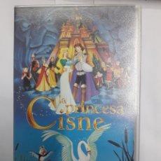 Cine: LA PRINCESA CISNE.. Lote 194879421
