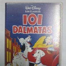 Cine: 101 DALMATAS.. Lote 194879955