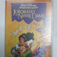 Cine: EL JOROBADO DE NOTRE DAME.. Lote 194880187