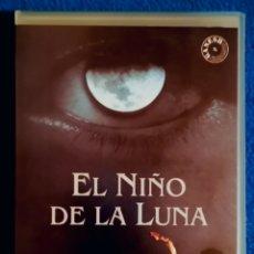 Cine: EL NIÑO DE LA LUNA. Lote 194881020