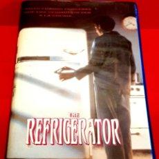 Cine: THE REFRIGERATOR - RAREZA TERROR DEMONIACO. Lote 194905768