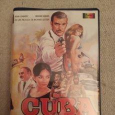 Cine: CUBA.. Lote 195049652