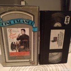 Cine: LA GUERRA DE DIOS - RAFAEL GIL - CLAUDE LAYDU , FRANCISCO RABAL - MERCURY 1987. Lote 195245525