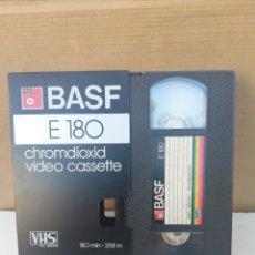 Cine: CINTA VHS BASF 180. Lote 195309913