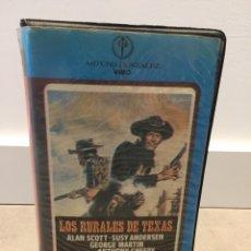 Cine: LOS RURALES DE TEXAS. Lote 195313110