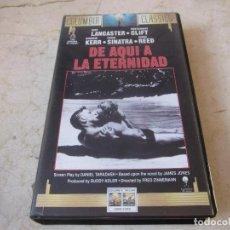 Cine: DE AQUI A LA ETERNIDAD VHS - COLUMBIA TRISTAR 1993. Lote 195353331