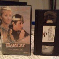 Cine: HAMLET EL PRINCIPE DE DINAMARCA - GABRIEL AXEL - CHRISTIAN BALE , GABRIEL BYRNE - BMG 1995. Lote 195430897