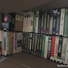 Cine: VHS DE DOCUMENTALES O DEL ESTILO CINTA CINTAS KREATEN. Lote 195504273