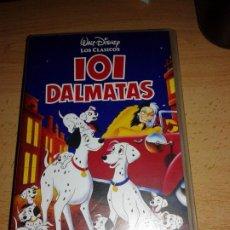 Cine: 101 DALMATAS - WALT DISNEY. Lote 195880261