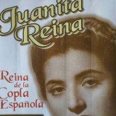 Cine: JUANITA REINA, SUS GRANDES PELÍCULAS. Lote 197332247
