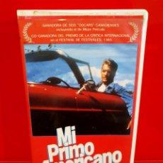 Cine: MI PRIMO AMERICANO (1985) - MY AMERICAN COUSIN. Lote 197496858