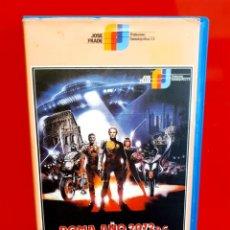 Cine: ROMA AÑO 2072 DC : LOS GLADIADORES (1984) - LUCIO FULCI . Lote 198258182