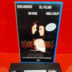 Cinéma: PASIONES PROHIBIDAS (1991) - LIEBESTRAUM - UNICA TC. Lote 198961866