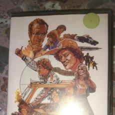 Cine: VHS GOODBYE PORK PIE. Lote 199054078