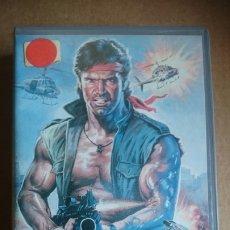 Cine: VHS TRUENO, MARK GREGORY. Lote 199104371