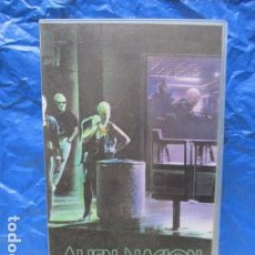 Cine: VHS - ALIEN NACION - GRAHAM BAKER - JAMES CAAN , MANDY PATINKIN. Lote 199419682