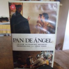 Cine: PAN DE ANGEL - FRANCESC BELLMUNT - EVA COBO , LORENZO SANTAMARIA - OPALO 1984. Lote 200557045