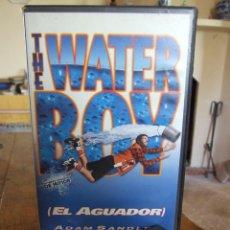 Cine: THE WATER BOY EL AGUADOR - FRANK CORACI - ADAM SANDLER , KATHY BATES - TOUCHSTONE 1999. Lote 200557973