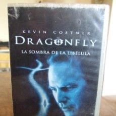 Cine: DRAGONFLY LA SOMBRA DE LA LIBELULA - KEVIN COSTNER - BUENA VISTA 2002 PRECINTADA. Lote 200558647