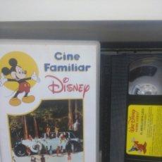 Cine: EL ABUELO ESTA LOCO. VHS. Lote 203806387