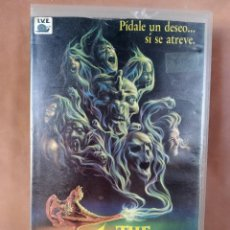 Cine: THE LAMP. VHS. Lote 204836621