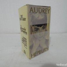 Cine: PACK AUDREY HEPBURN - DOS EN LA CARRETERA, MY FAIR LADY, COMO ROBAR UN MILLON Y.... Lote 205462838