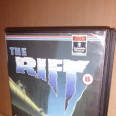 Cine: THE RIFT. Lote 205598408
