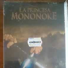 Cine: VHS LA PRINCESA MONONOKE. PRECINTADO. Lote 206441677