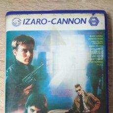Cine: VHS - LOS CENTINELAS - JOHN STOCKWELL, ALBERT PYUN - THRILLER, ACCIÓN, ADOLESCENCIA - CANNON. Lote 206887657