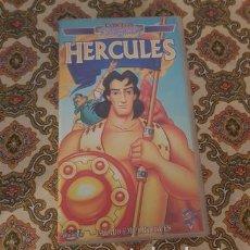 Cine: VHS HERCULES. Lote 207141957