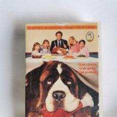 Cine: BEETHOVEN UNO MÁS DE LA FAMILIA VHS. Lote 207239397